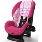 Cosco Scenera 5-Point Convertible Baby Car Seat