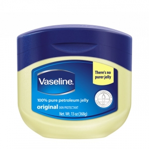 10 great uses for Vaseline Petroleum Jelly