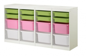 Simple Photo With Kids Toy Storage Ideas.