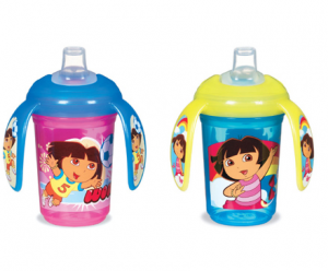 Sippy Cups What Should I Look For? (part 1)