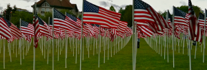 Remember our troops: 10 ways you can help