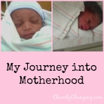 My Birth Story: The Best Day of my Life