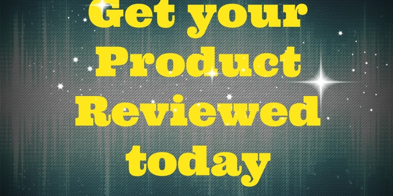 Submit a Product Review