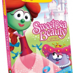 Giveaway: @VeggieTales Sweetpea Beauty (W/ Linky) ~ Closed