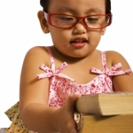 Is It OK for Babies to Read?