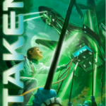 """Review and Giveaway: """"Taken"""" by Brock Eastman"""