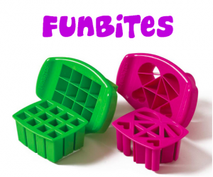 Funbites review and giveaway cleverly changing for Funbites