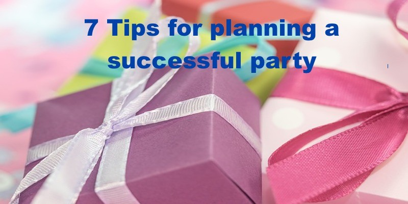 Tips for throwing a party that both adults and kids will enjoy