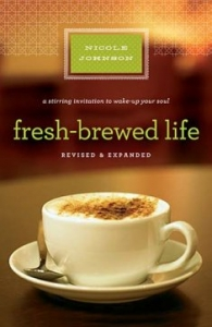 Book Review: The Fresh Brewed Life by Nicole Johnson
