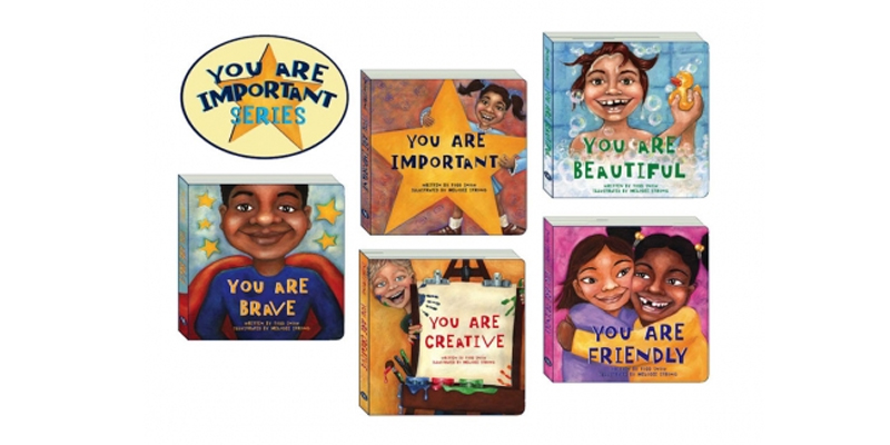 """Book Review: A self-esteem book for children """"You Are Brave"""" By Todd Snow"""