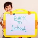 Back to School Tax Free Holiday