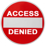 Access Denied Facility