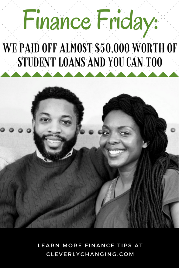 We Paid off Almost 50 thousand dollars in student loans and you can too