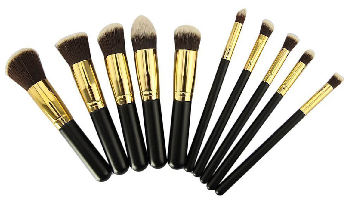 Best eye makeup brush set