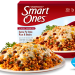 Smart Ones Sante Fe Rice and Beans Review