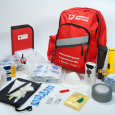 Recently, I won an American Red Cross Deluxe Emergency Preparedness Kitfrom Good and Ready and I wanted to share with my readers what the emergency kit contains and how you can make or purchase your own. You never know when a natural disaster make strike so it is good to prepare early. The Red Cross provides some excellent tips, but remember every emergency kit will be different based on the individual&#8217;s/families personal needs. Some items each emergency kit should contain: Clothing &#8211; a change of clothes and shoes per person Items to keep warm &#8211; blankets,sleeping bags, jackets, hats and...