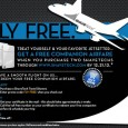 Buy 2 ShaveTech Travel Shavers at www.shavetech.com and receive a free Companion Travel Ticket!! Enter the following Coupon code (FLY FREE) and you will receive a FREE Companion Travel Airfare Ticket! Offer ends: December 21st, 2012 TERMS &amp; CONDITIONS: 1) This promotion is only available with purchase through www.shavetech.com. 2) All purchases made through www.shavetech.com using promo code FLY FREE are final, non-returnable and non-refundable. 3) This promotion may not be combined with and/or applied to any other promotions or special offers. 4) The recipient of this travel award is entitled to purchase one adult round-trip fare from API, and...