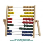 Basic Math Abacus