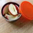 Finding a good BPA-Free container that is leak-proof can be difficult, but I try to keep an eye out for containers that are easy to carry in our small lunch box that will keep snacks secure and prevents things from getting smashed. My kids really like these stainless steel containers and I do too. What I like Most about the MediumStainless Steel 2 Container Set They&#8217;re great because the containers don&#8217;t hold odors from the food you place in them. Berries and fruit will not stain the container. They&#8217;re easy to clean. Doesn&#8217;t easily rust. They&#8217;rerecyclable. They&#8217;re leak-proof and do...