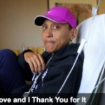 Robin Roberts&#8217; Encouraging Words on her Transplant Day