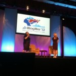 BlogHer 2012 Conference Recap