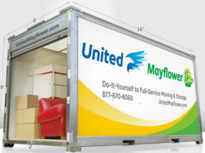 Why Using Moving Containers Is the Best Way to Move