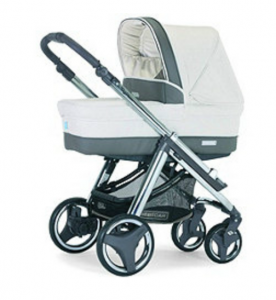 The First Timer's Guide to Buying a Pram