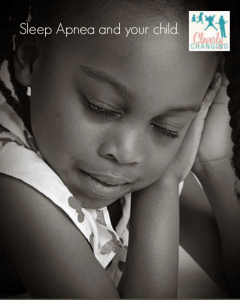 Does Your Child Have Sleep Apnea?