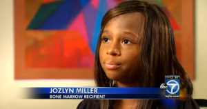 Sickle Cell in the News: One Triumphant Story