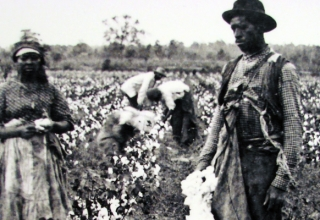 Why Teach Children About American Slavery