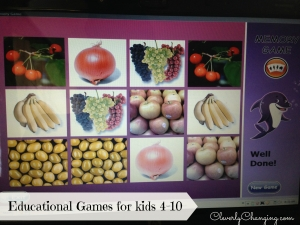 Dolphy Personalized Educational PC Games for kids ages 4-10