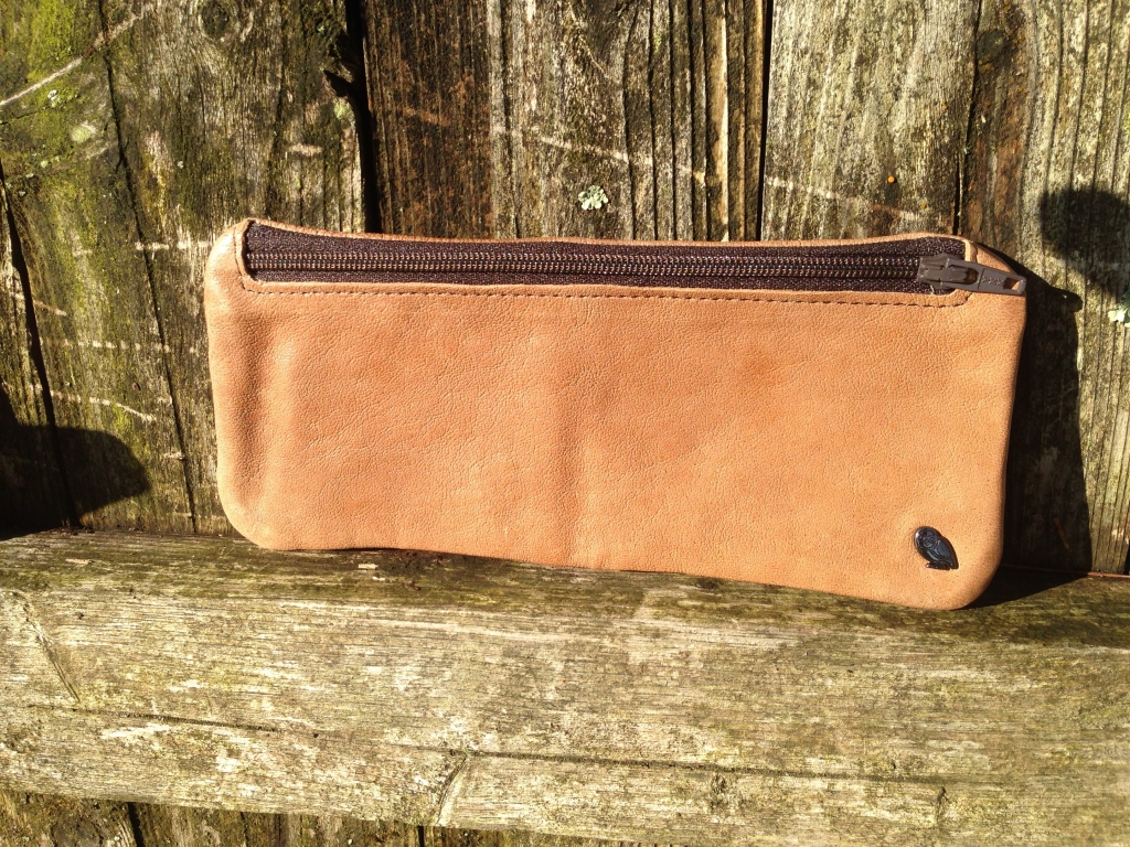 Bellroy - Take Out Wallet in Brown Java Leather detachable wallet
