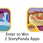 App Giveaway: Monsters Vs. Kittens and Trouble Falling Asleep