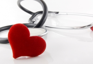 Health Moment: Living Heart-Healthy