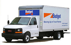 Four Vehicle Moving Day Tips