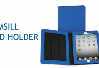 Samsill Ipad Holder and Binder Review