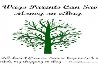 Parents Save Money on eBay