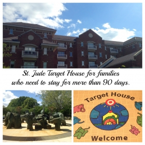 St. Jude Target House for long term housing