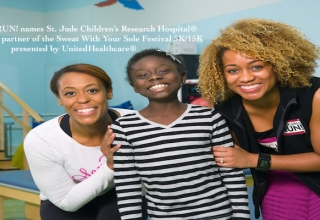 Help Black Girls Run Raise Money for St. Jude