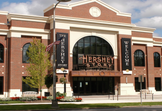 Hershey Story: Family Travel