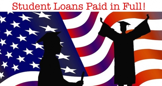 Guide to how one blogger paid off $26,000 worth of student loans in 3 years.