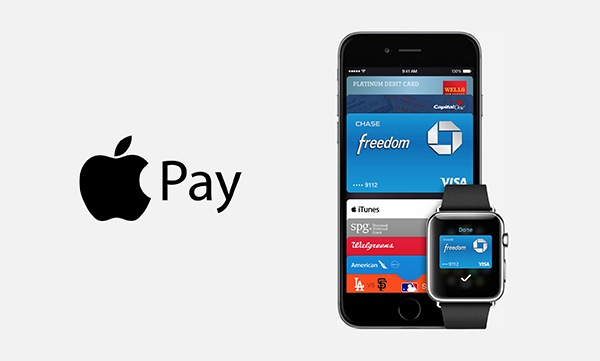 Apple Pay: Mobile-wallet options #tech