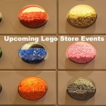 January 2015 Lego Events and FREE Mini Build