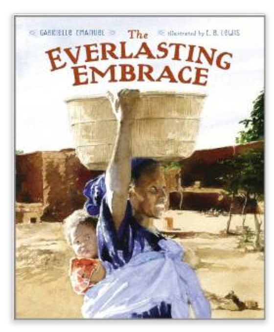 The Everlasting Embrace by Gabrielle Emanuel