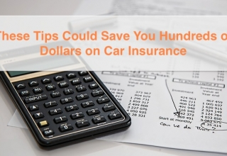 Finance Friday – Find Extra Money by saving on Car Insurance