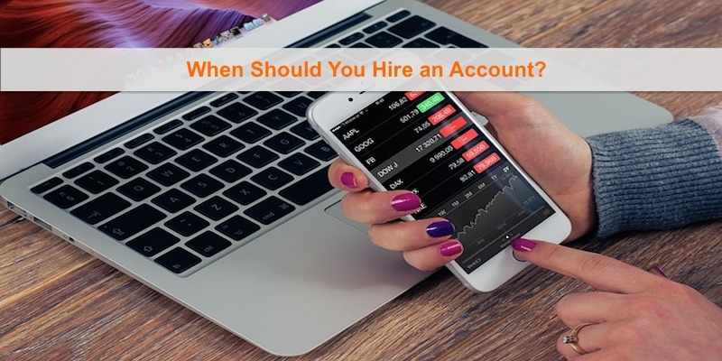 Finance: Should You Hire an Accountant?