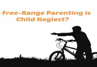 Free-range Parenting vs. Child Neglect