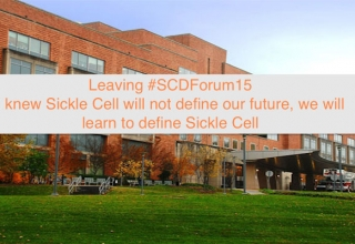 2015 Sickle Cell Forum Recap #SCDFORUM15