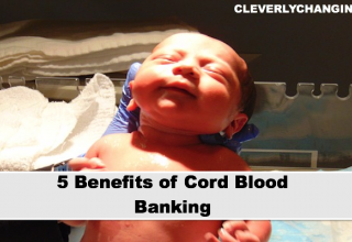 Cord Blood Banking – 5 Reasons to Consider it
