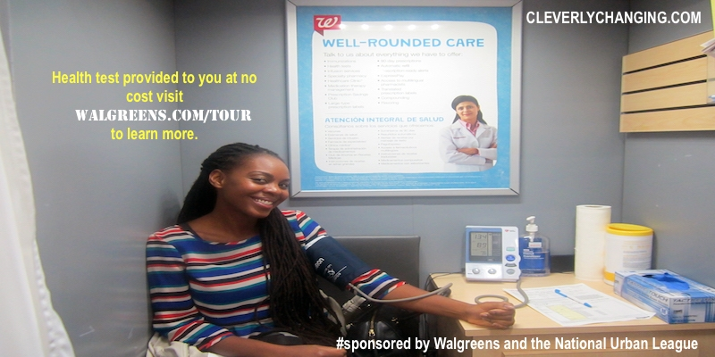 How I Received Free Answers to My Health Questions #WellnessTour